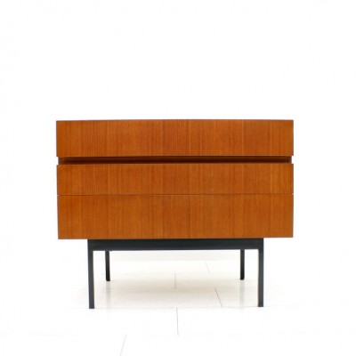 Small B40 Sideboard by Dieter Waeckerlin for Behr