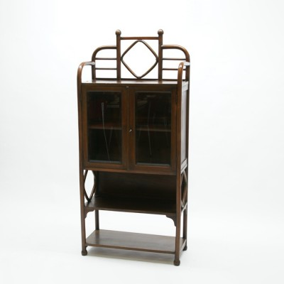 Cabinet by Josef Hoffmann for Kohn