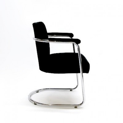 Dinner Chair by Unknown Designer for Ahrend de Cirkel