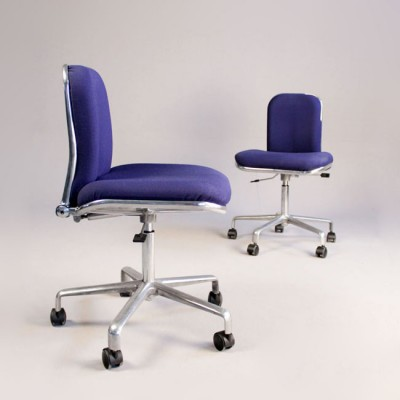 Supporto Office Chair by Frederick Scott for Hille