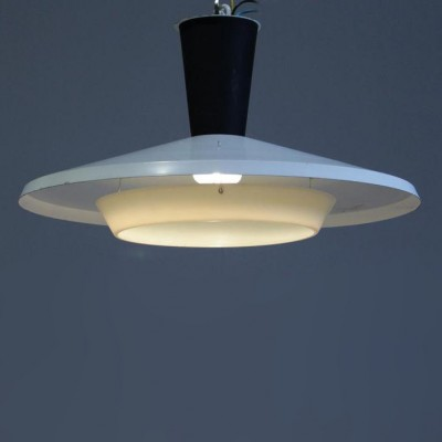 Ceiling Lamp by Unknown Designer for Unknown Manufacturer