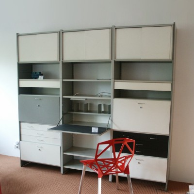 Model 5600 cabinet from the sixties by André Cordemeyer for Gispen