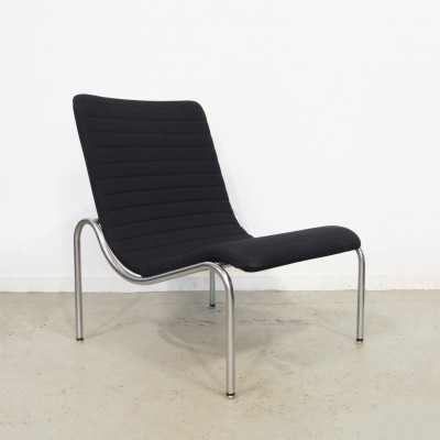 Lounge Chair by Kho Liang Ie for Stabin Woerden