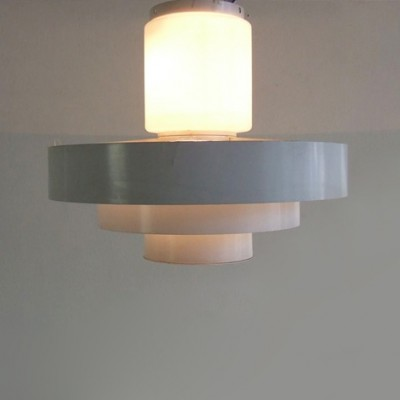 Ceiling Lamp by Unknown Designer for Fog and Mørup