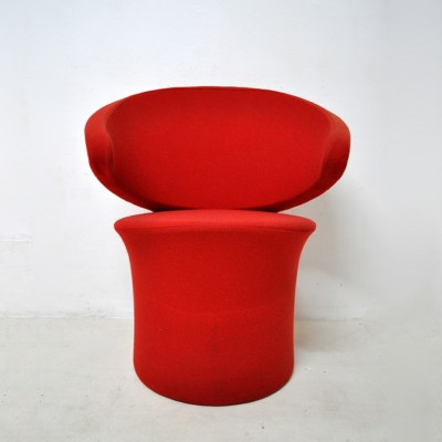 Focus Dinner Chair by Eero Aarnio for Adelta