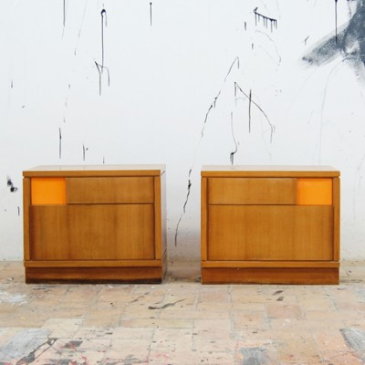 Cabinet by Ico Parisi for Brugnoli