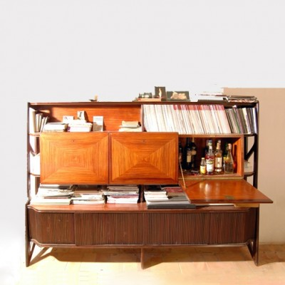 Cabinet by Ico Parisi for Unknown Manufacturer
