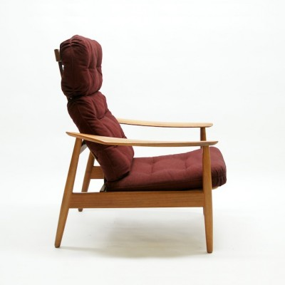 Lounge Chair by Arne Vodder for France and Son