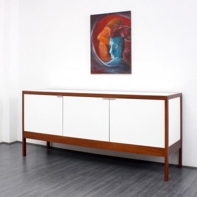 Series 3 Sideboard by Dieter Waeckerlin for Idealheim