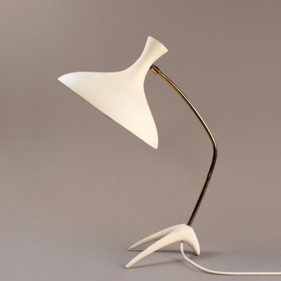 Desk Lamp by Louis Kalff for Unknown Manufacturer