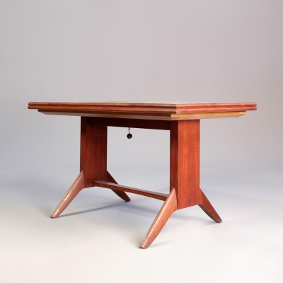 Dining Table by Walter Wirz for Wilhelm Renz