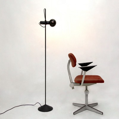 Floor Lamp by Raul Barbieri for Tronconi