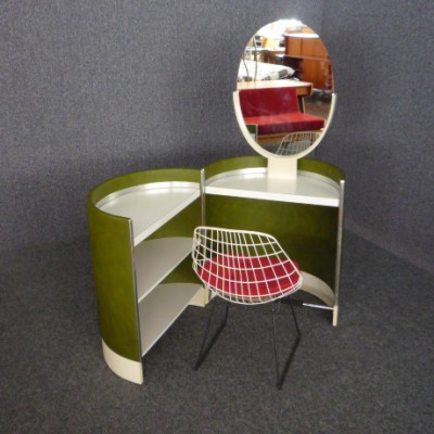 Dressing Table by Unknown Designer for OLYMP Germany