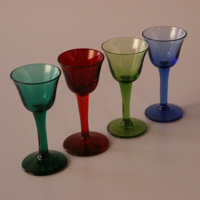 Glas by Unknown Designer for Reijmyre Glasbruk
