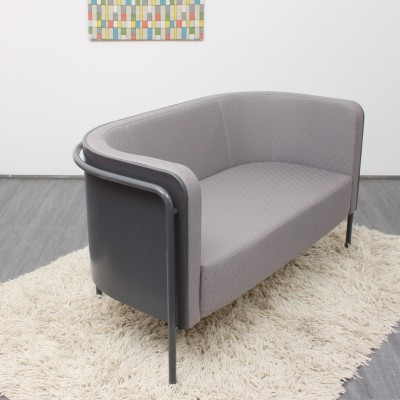 S 3002 Sofa by Christoph Zschoke for Thonet