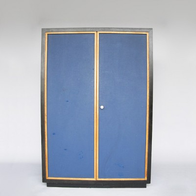 Cabinet by Kurt Thut for Thut Möbel, 1950s