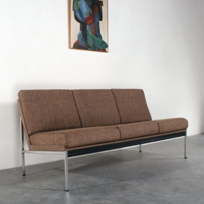 1741 Sofa by W. Gispen for Gispen