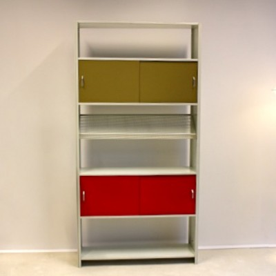 Cabinet from the sixties by Tjerk Reijenga for Pilastro