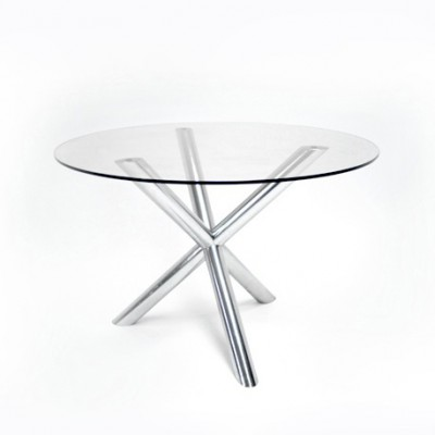 Dining Table by Unknown Designer for Roche Bobois