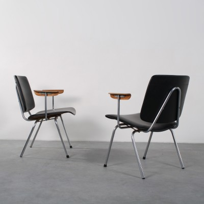 Lounge Chair by Kho Liang Ie and Jan Ruigrok for CAR Catwijk