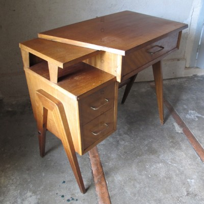 Writing Desk by Unknown Designer for Unknown Manufacturer