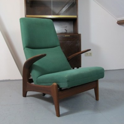 Rock & Rest lounge chair by Gimson & Slater, 1950s