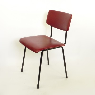 1232 Dinner Chair by W. Gispen for Gispen