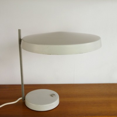 Oslo Desk Lamp by Heinz Pfaender for Hillebrand