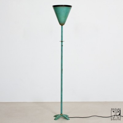 Floor Lamp by Unknown Designer for WMF