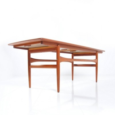 Arebbo Mobler coffee table, 1960s