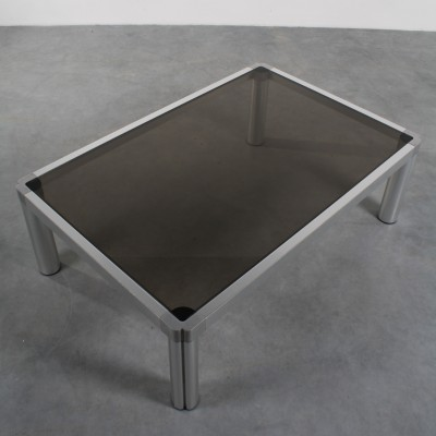 Coffee table from the seventies by Kho Liang Ie for Artifort