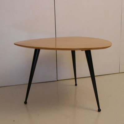 Coffee table by Cees Braakman for Pastoe