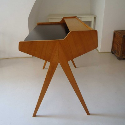 Ladys Writing Desk by Helmut Magg for WK Möbel