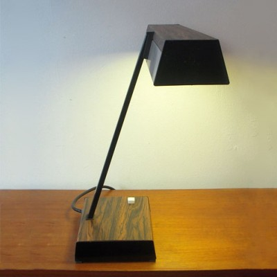 Luxo desk lamp, 1960s