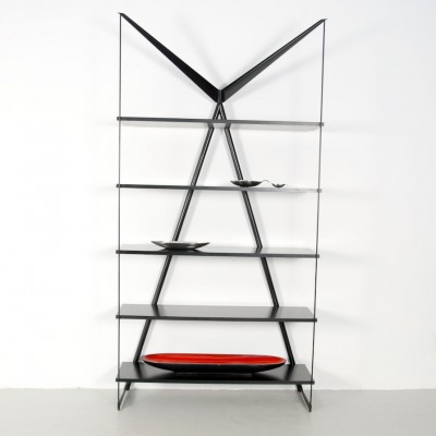 Wall unit by Paulo Palucco for Palucco, 1980s