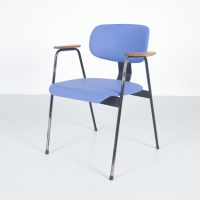 F1 Office Chair by Willy van der Meeren for Tubax