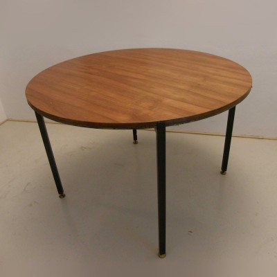 Jolly Dining Table by Sergio Saporiti and Giorgio Saporiti for Saporiti
