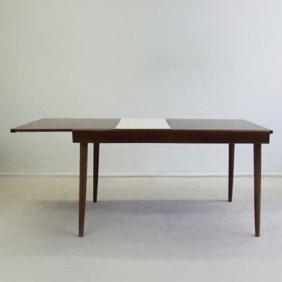 Dining Table by Unknown Designer for Topform