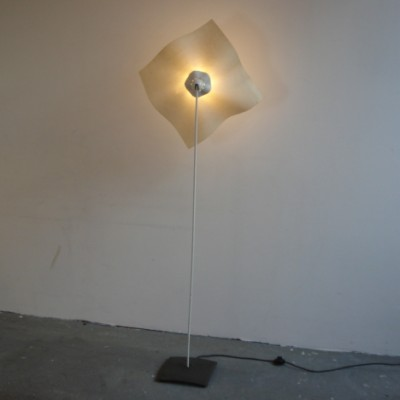 Area Floor Lamp by Mario Bellini for Artemide