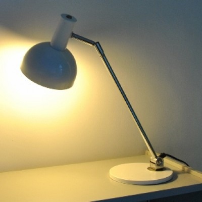 2 x Hala Zeist desk lamp