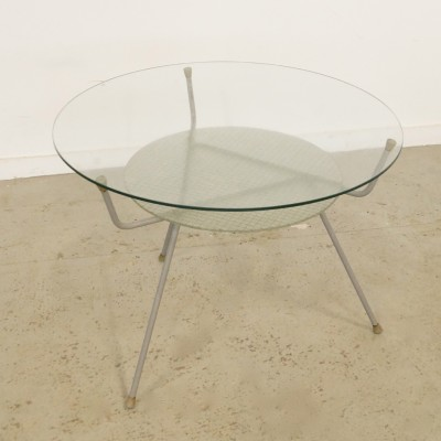 Mod. 509 Coffee Table by W. Gispen for Kembo