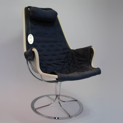 Jetson Lounge Chair by Bruno Mathsson for Dux