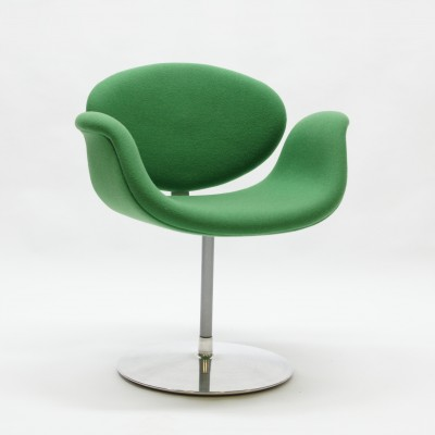 Tulip Dinner Chair by Pierre Paulin for Artifort