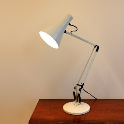 Model 90 desk lamp by Herbert Terry for Anglepoise, 1980s