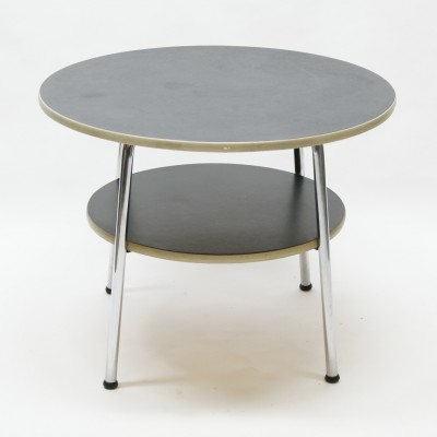 Coffee Table by W. Gispen for Gispen