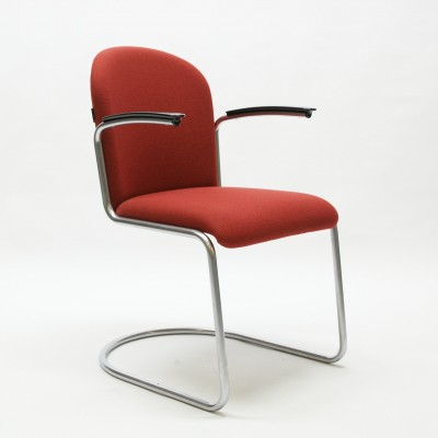 413 Dinner Chair by W. Gispen for Dutch Originals