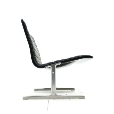 601 Lounge Chair by Dieter Rams for Vitsoe