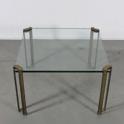 Coffee Table by Peter Ghyczy for Unknown Manufacturer