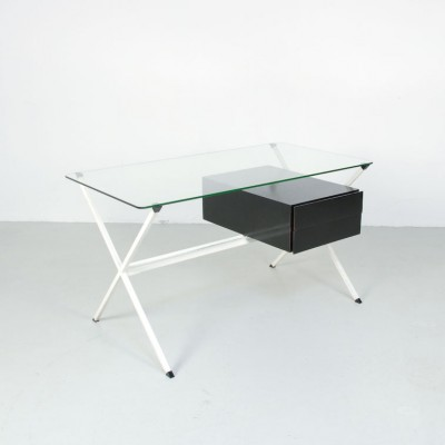 Writing Desk by Franco Albini for Knoll