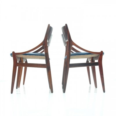 Dinner Chair by Vestervig Eriksen for H. Vestervig Eriksen
